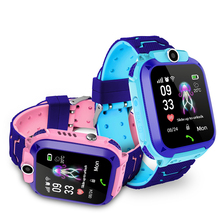 2019 newest model Q12 GPS <strong>Smart</strong> <strong>Watch</strong> For iOS Android Smartphone <strong>smart</strong> <strong>watch</strong> for kids