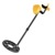 MD3010II Professional metal detector underground  Handheld Treasure Hunter Gold Digger Finder LCD Display