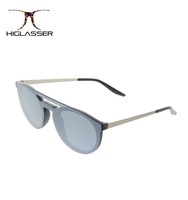 Newest 100% UV400 Acetate frame mens sunglasses polarized