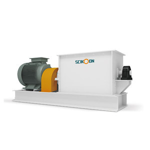 China sell stainless steel lump breaker crushing machine crusher