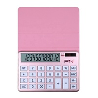 Electrical Power Cleanroom Calculator with Solar Panel and Clear Key