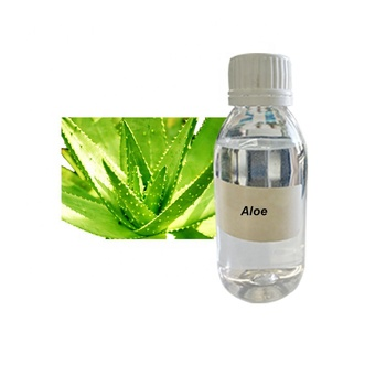 Liquid flavoring concentrate Aloe flavor for Diy juice in the new year 2019