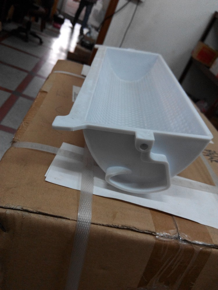 Z shape plastic bucket elevator machine JY-Z