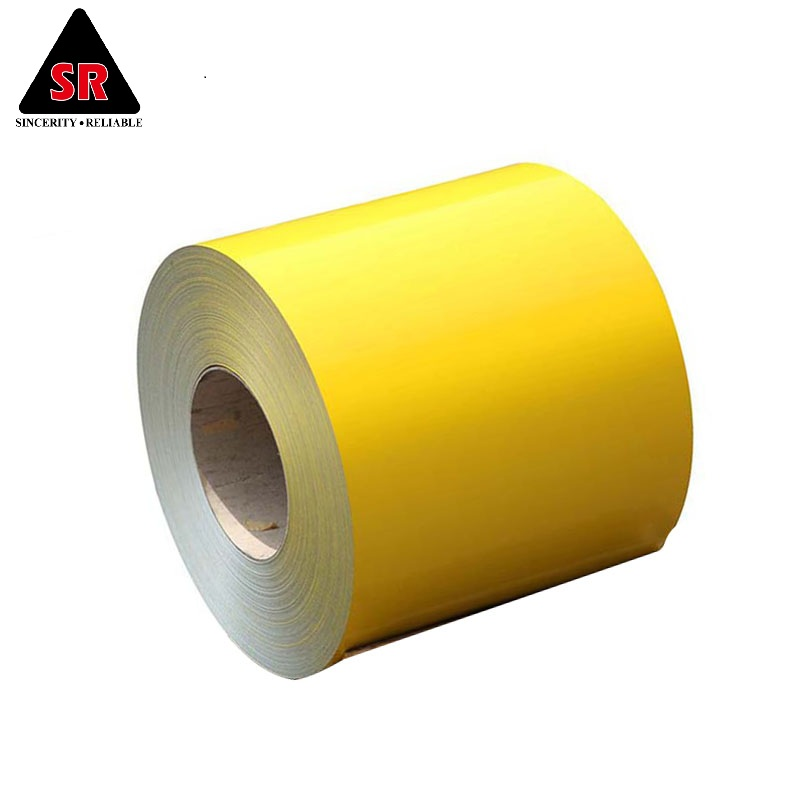 First Quality PPGI Color Coated Steel Coils/Sheets