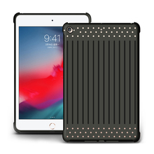2019 new arrivals soft tpu Anti-Knock tablet cover for ipad mini 5