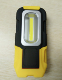 Factory Directly Hottest Dry Battery Operated Portable 3w COB Magnetic Work Light With CE and ROHS