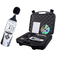 ET-953 Professional Mini Portable 258g Digital Digital Sound Level Meter Integrating