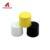 Chinese Factory Hot Sale secure aerosol spray caps 65 powder coating can lids plastic