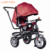 China factory high quality cheap price baby 3 in 1 trike with handle