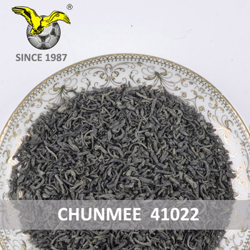 China green tea extra chunmee fine quality 41022 meicha for Africa Arabic