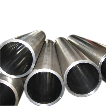 cold rolled st37 precision carbon cylinder pipes