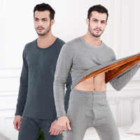 Mens Long johns thermal undergarments thermal underwear for men