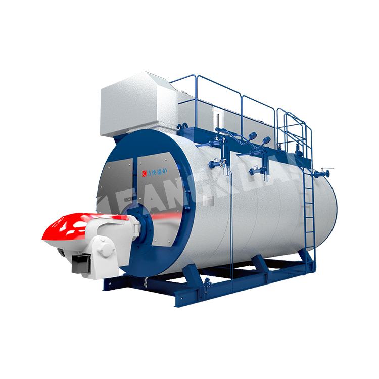 High capacity industrial steam <strong>engine</strong> 8tph boiler in chemical industry with good energy efficiency