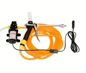 Portable Hand Auto Car Wash Equipment India For Car Washing