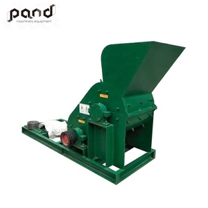 Sand making machine construction waste crusher brick crushing machine