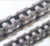 16A durable iso certified alloy steel transmission driving parts 80roller chain