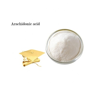 Factory Supply CAS 506-32-1 pure arachidonic acid powder in stock