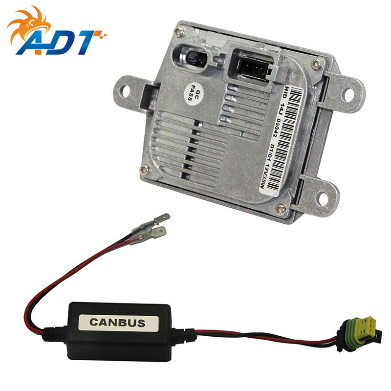 ADT <strong>12V</strong> <strong>35W</strong> E-mark car OEM headlight HID xenon Ballast Control Unit 83110009044 for navigator wining