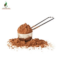 Top quality best organic pure natural cocoa powder price