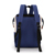 New Large capacity multi function nappy backpack lightweight mummy baby diaper backpack