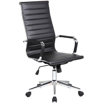 GUYOU Y-1846 conference chair without wheels used in office and meeting room