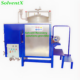 Explosion-proof solvent recycling machine for alcohol ethanol recovery