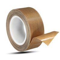 Ptfe Adhesive Price High Temperature Nitto Heat Resistant Teflon Tape