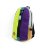 Japanese high quality low price local market sell daypack bag