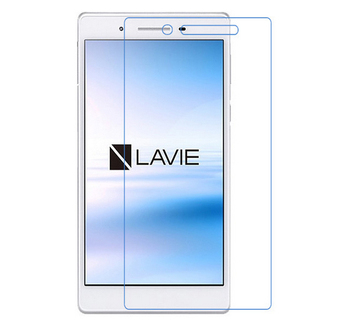 Wholesale Flexible PET Screen protector film for NEC Lavie Tab E TE507JAW 7.0