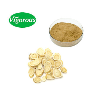 Natural 10% Astragaloside powder Astragalus Root Extract