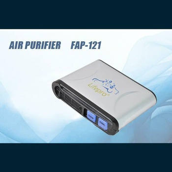 15 Cubic Meters Strong Ozone Function Air Purifier