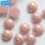 1016N direct sale hotfix pearl;good quality ceramic hotfix half round pearl;wholesale flat back hotfix rhinestone pearl