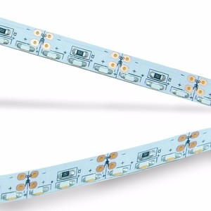 Sideview Led Strip 335 60leds/m RGB Side Light Emitting Led Tape Light DC 12/24V