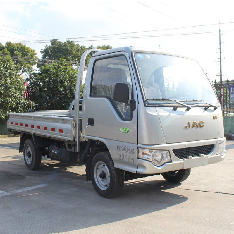 1 - 3 tons China DONGFENG HOWO JAC cargo truck for sale
