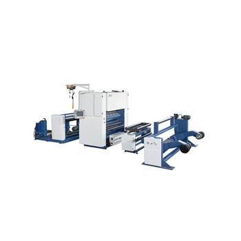 CTFM-1100/1300 Automatic Vertical Film Laminating Machine