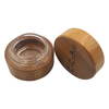 /product-detail/makeup-vanity-organizer-cosmetic-glass-jars-bamboo-with-lids-50g-62110320678.html