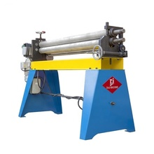 Hot-sale W11G-1.5x1300 Asymmetrical 3-Roller <strong>bending</strong> forming <strong>machine</strong>