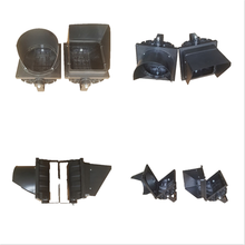 EXW Price 200mm Housing Body For Traffic Light Parts