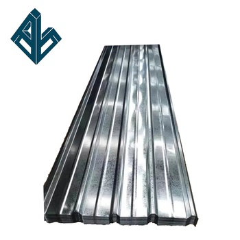 Prime 24gauge galvanized galvalume corrugated steel sheet price products