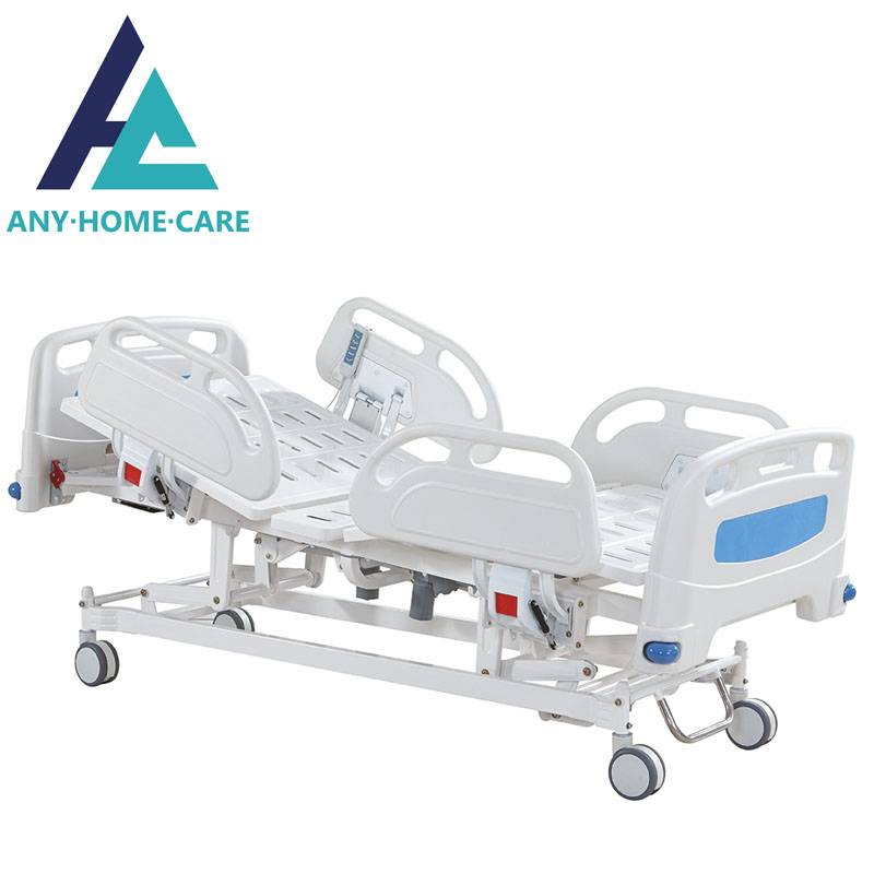 Hospital equipment modern electric hospital furniture parts
