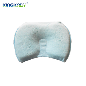 Plagiocephaly Newborn Posing Organic Sleeping Head Shaping Pregnancy Baby Patented Round Pillow Bolster Set For Kids Baby Room