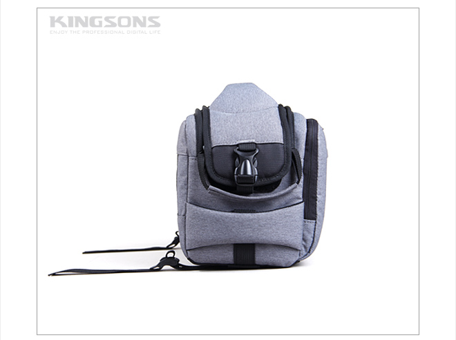 New arrival digital waterproof shoulder camera bag