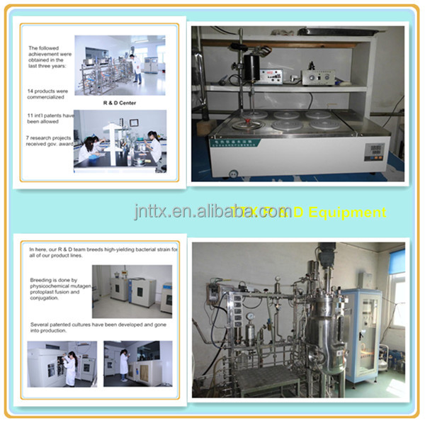 Toxin binder for feed mildew additives