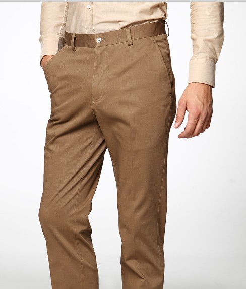 Custom Made Chino