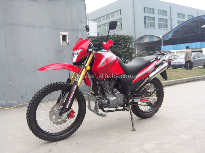 ZF300GY CHINA MOTORCYCLE DIRT BIKE 300cc