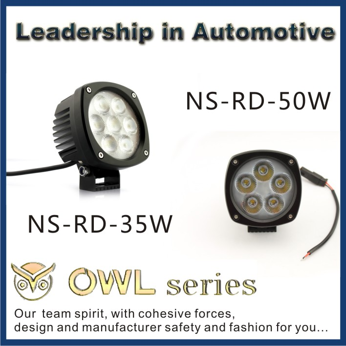 NSSC 2015 Brand NEW Off Road LED Bar Light with CE Emark & RoHs