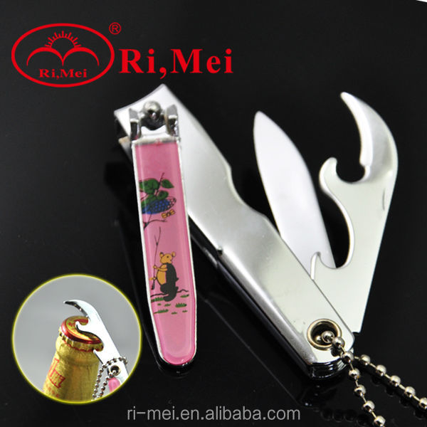 NAIL CLIPPER/NAIL CUTTER FOR INDIA MARKET NC-129