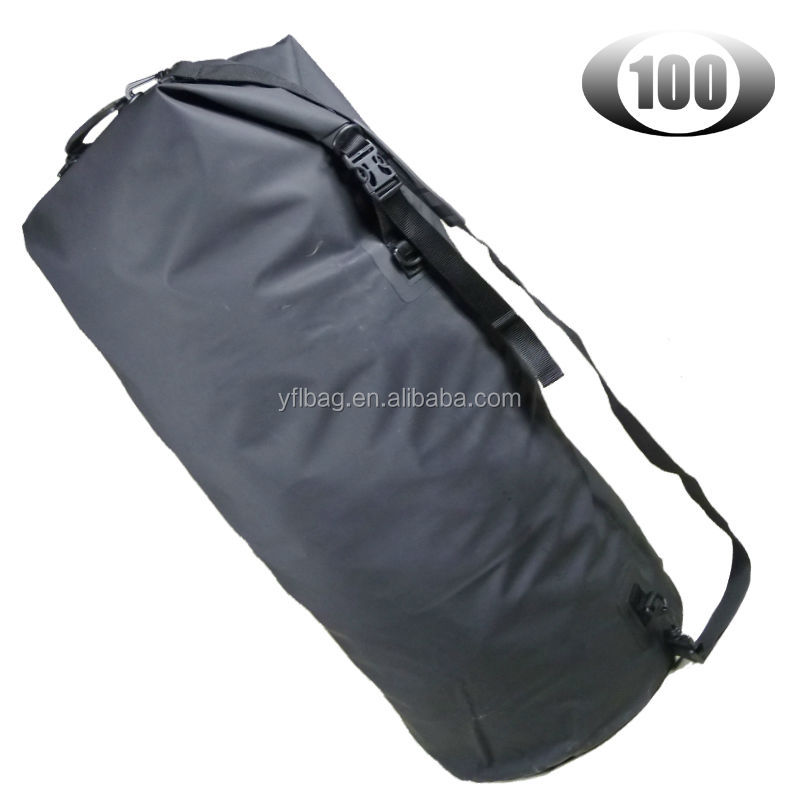 100L high quality dry bag for beach