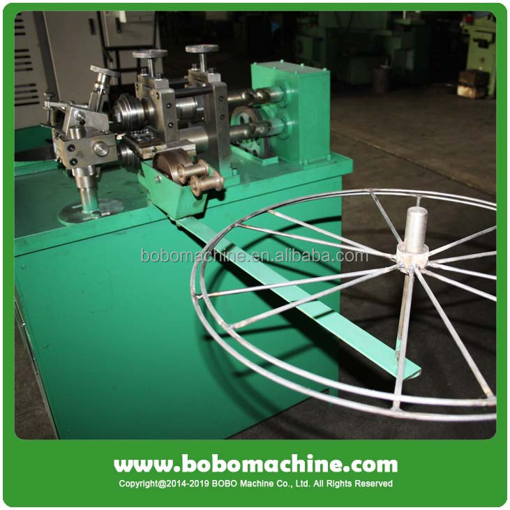 bobo machine