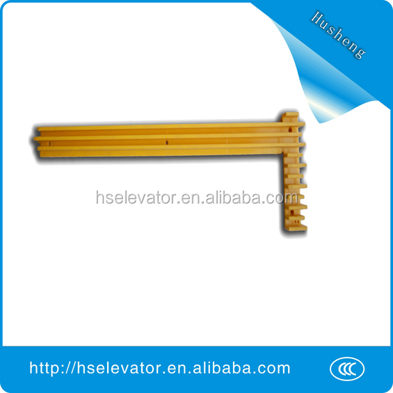escalator comb plate, escalator comb plate middle, escalator comb floor plate